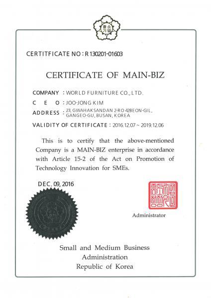 Management-innovated SME (MAIN-BIZ) – English