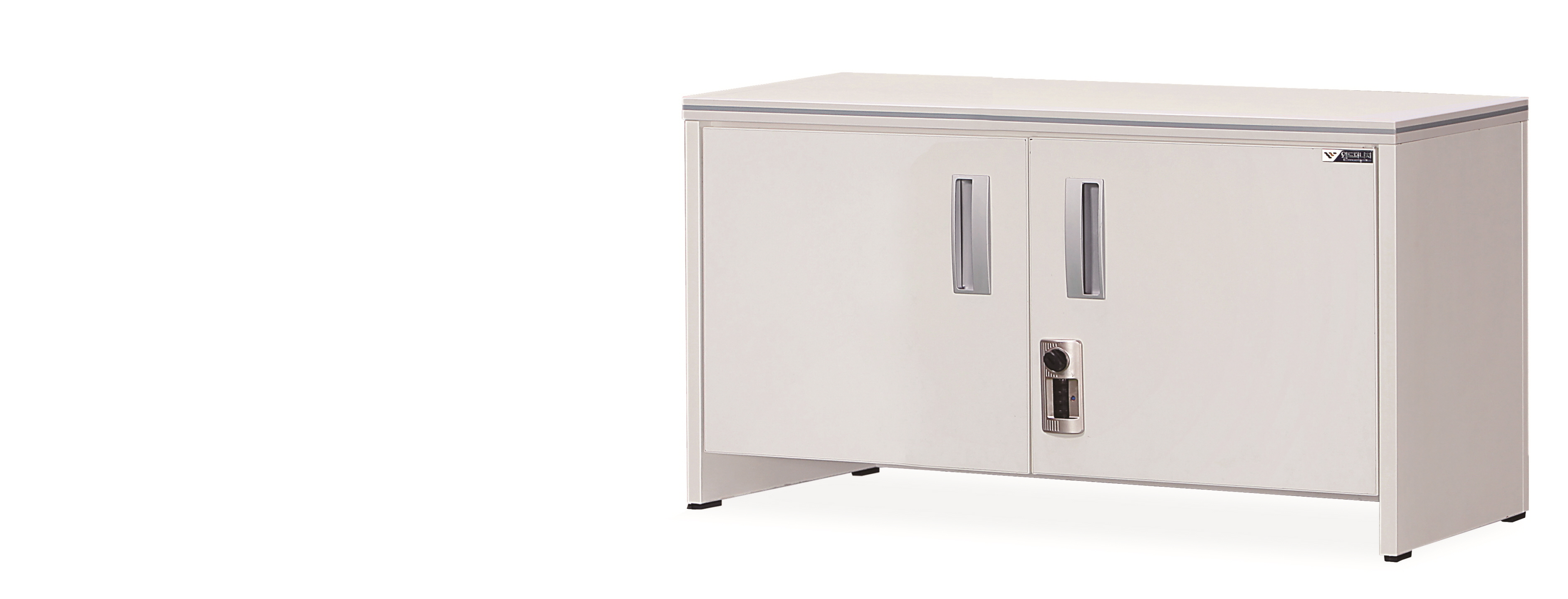 Linea F upperlocker (single door type)([dial key]