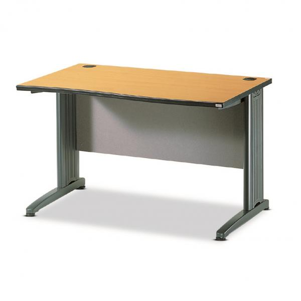 Cube desk (straight type)