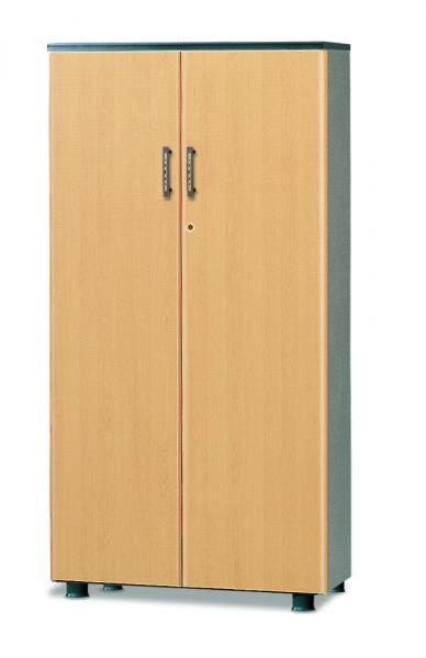 bookcase with 4-stage(door type)