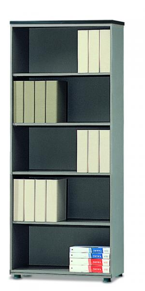 bookcase with 5-stage(open type)