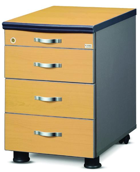 Becom drawer with 4-stage(drawer type)