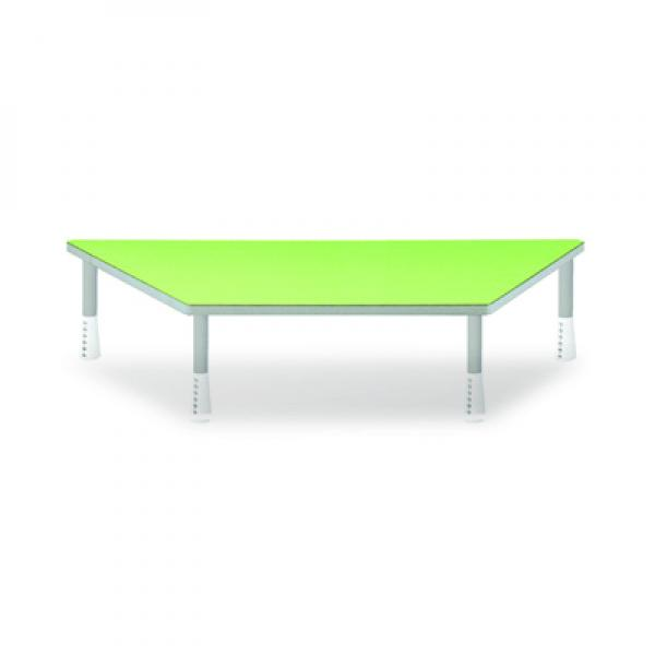 baby table(trapezoid)