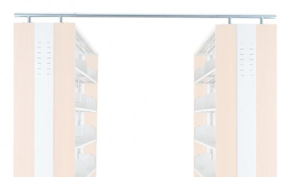 connector for bookcase(fixed type)