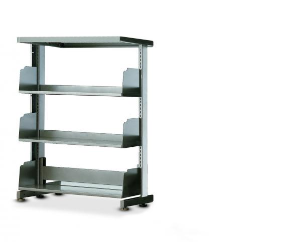 single bookstand with 3-stage(adder)