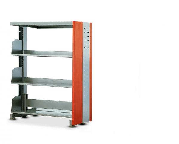 single bookstand with 3-stage(ender)