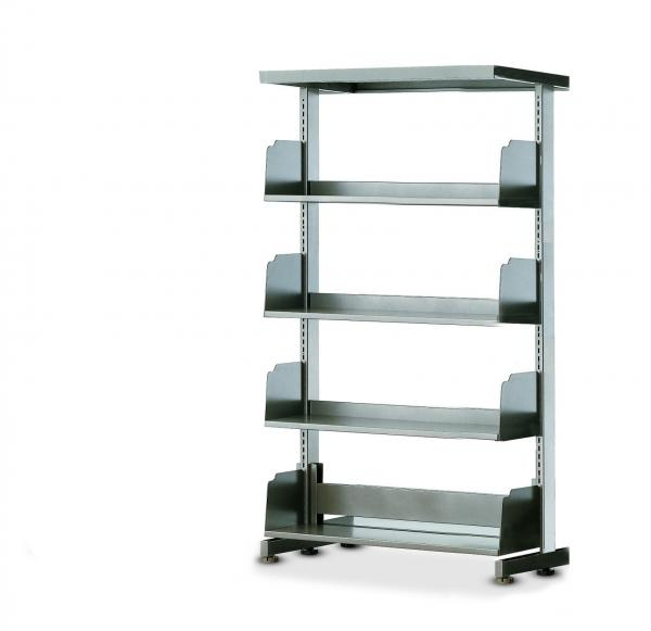 single bookstand with 4-stage(adder)