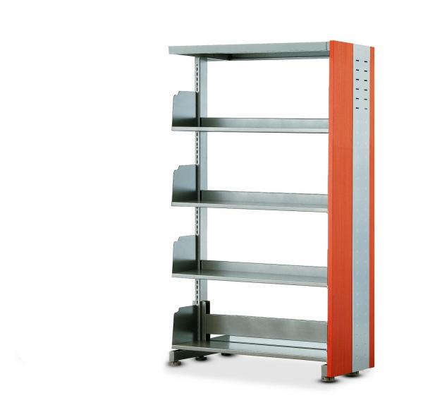 single bookstand with 4-stage(ender)