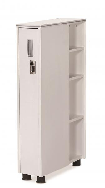 Linea B locker unit(single)