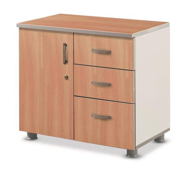 cabinet sidedesk(drawer type)