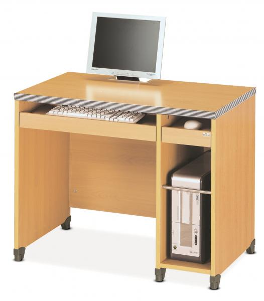 computer desk(security type)(single)
