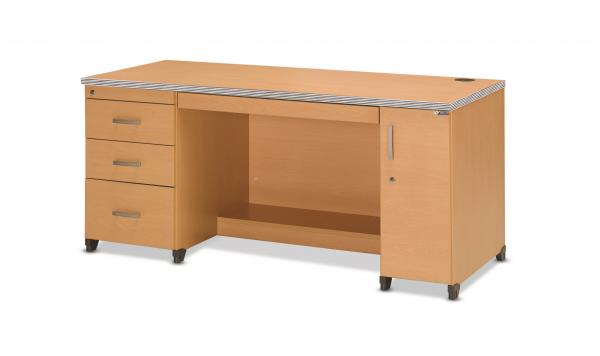 computer desk for teacher